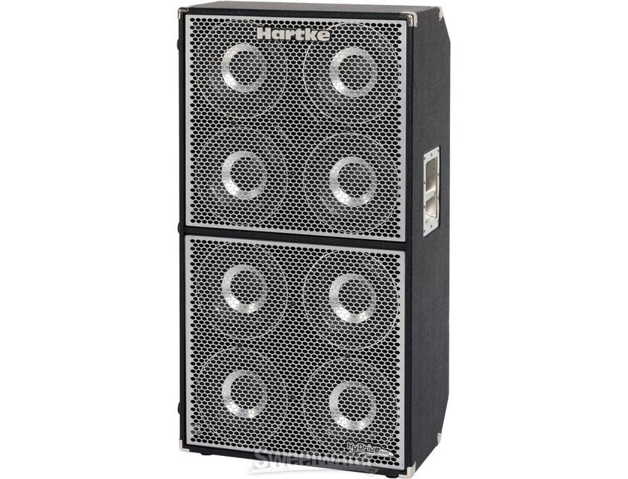 Hartke HyDrive 810 Bass Cabinet
