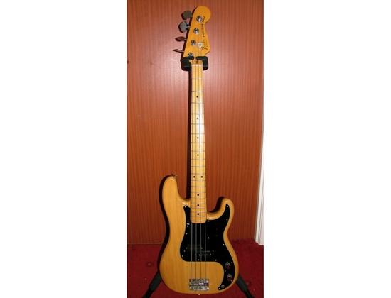 1978 Fender Precision Bass
