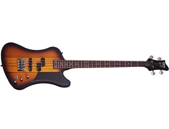 Schecter SIXX Bass
