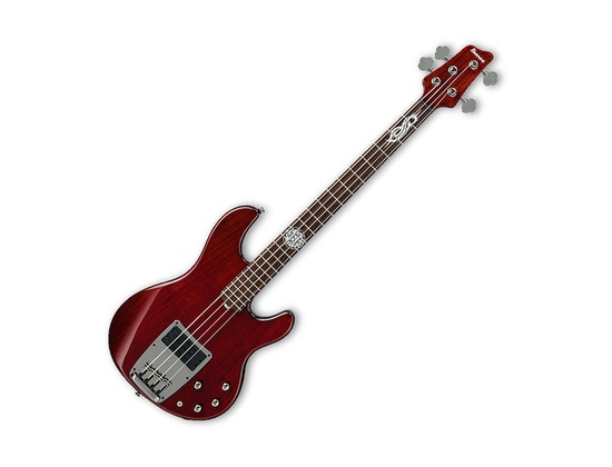 Ibanez PGB1L  Paul Gray Signature Left-Handed Bass Guitar