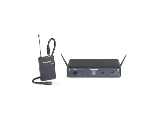 samson concert 88 wireless guitar system reviews prices equipboard. Black Bedroom Furniture Sets. Home Design Ideas