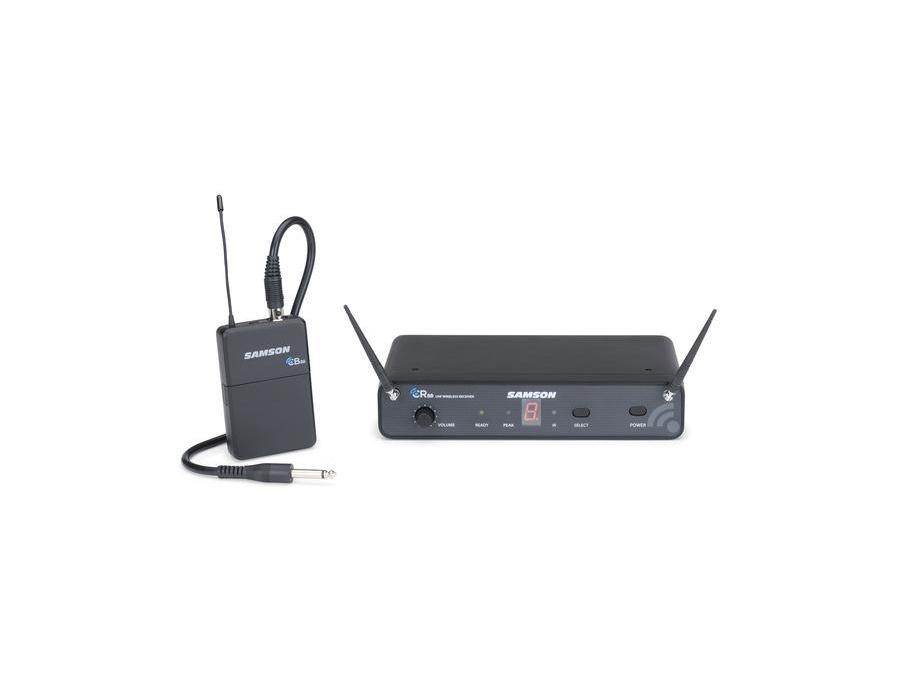 Samson Concert 88 Wireless Guitar System