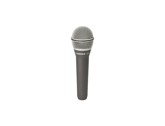 Samson Q8 Professional Dynamic Vocal Microphone