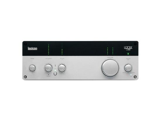 Lexicon I-ONIX u22 USB Audio Interface