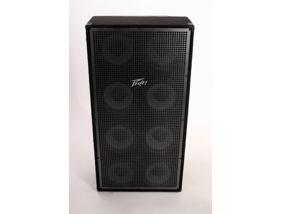 Peavey pro 810 bass cabinet xl