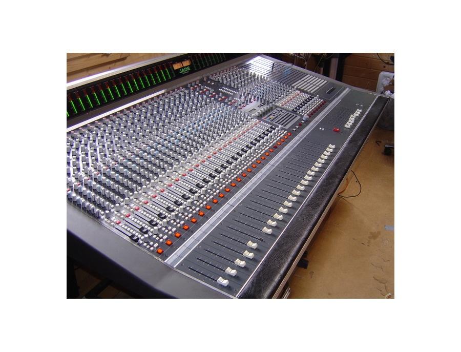 Soundtracs jade 48 console xl