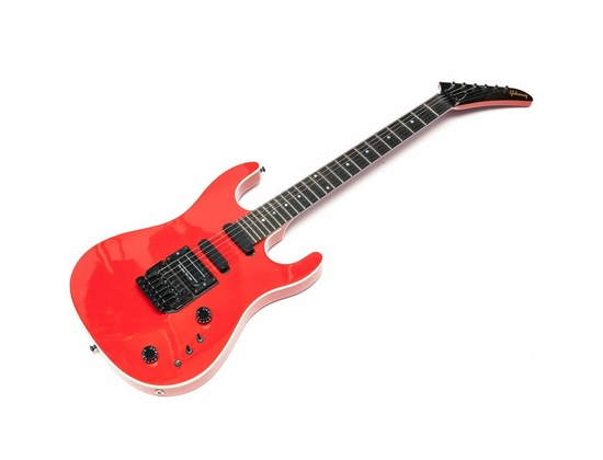 Gibson U2 Red