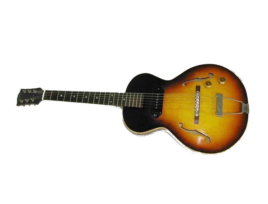 Gibson ES-140T