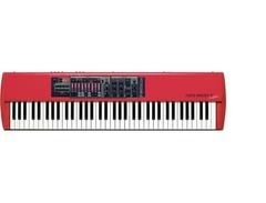 Clavia nord electro 2 73 key keyboard s
