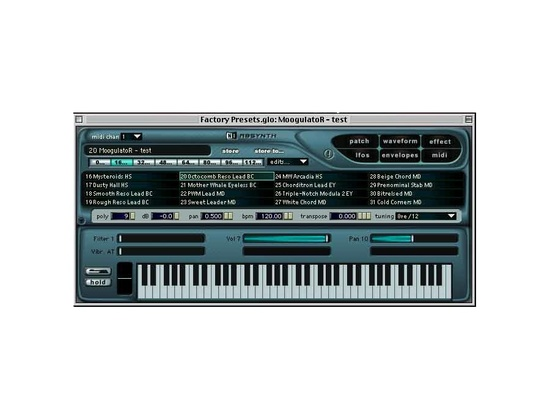 Native Instruments Absynth 2