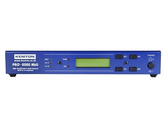 Kenton Pro 2000 MK2