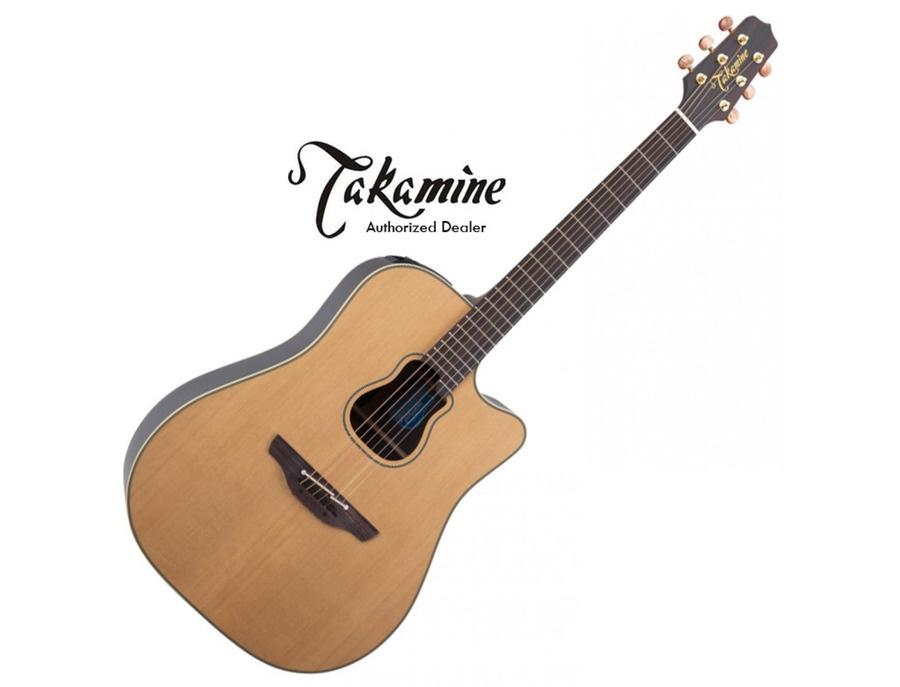 Takamine GB-7C Garth Brooks Signature Acoustic-Electric Guitar