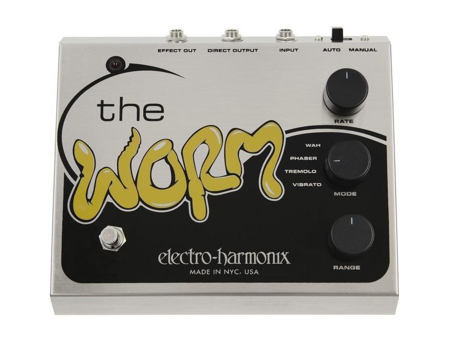 Electro Harmonix The Worm