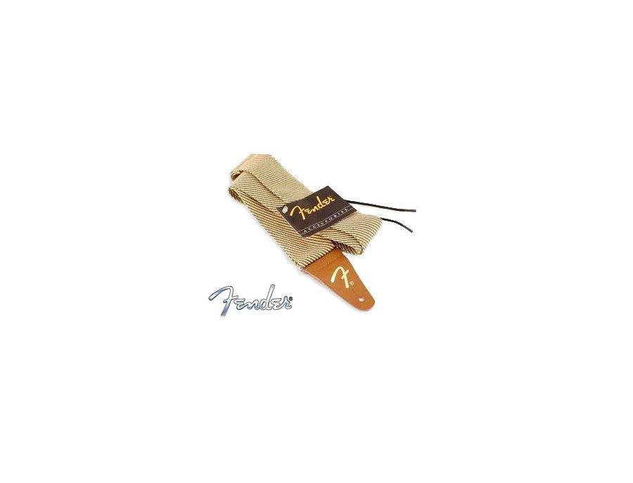 Fender Vintage Tweed Guitar Strap