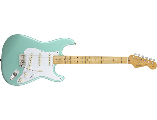 Fender 1957 Surf Green Stratocaster
