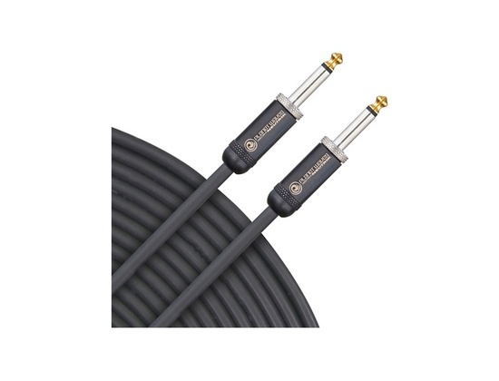 D'Addario Planet Waves American Stage Instrument Cable
