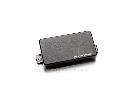 Seymour Duncan Blackout Metal AHB-2