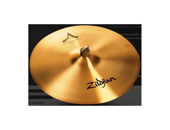 "Zildjian 20"" A Medium Thin Crash"