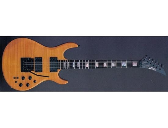 Carvin DC400 Electric Guitar