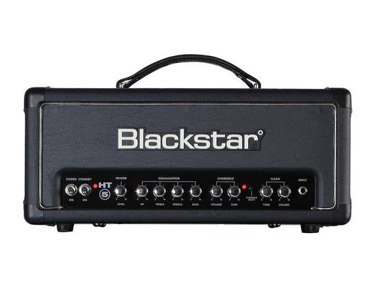 Blackstar HT-5RH 5 Watt Guitar Head