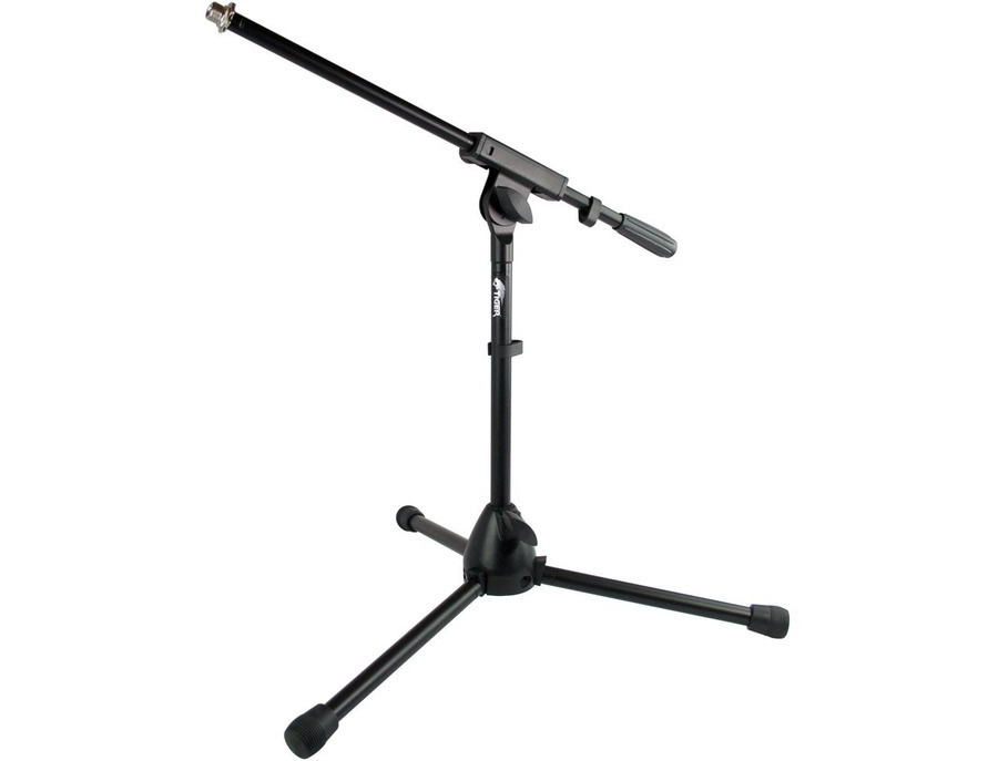 Tiger Low Level Floor Mic Stand
