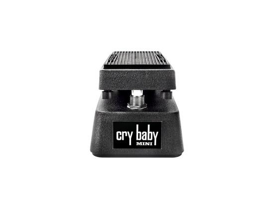 Jim Dunlop CBM95 Cry Baby Mini Wah