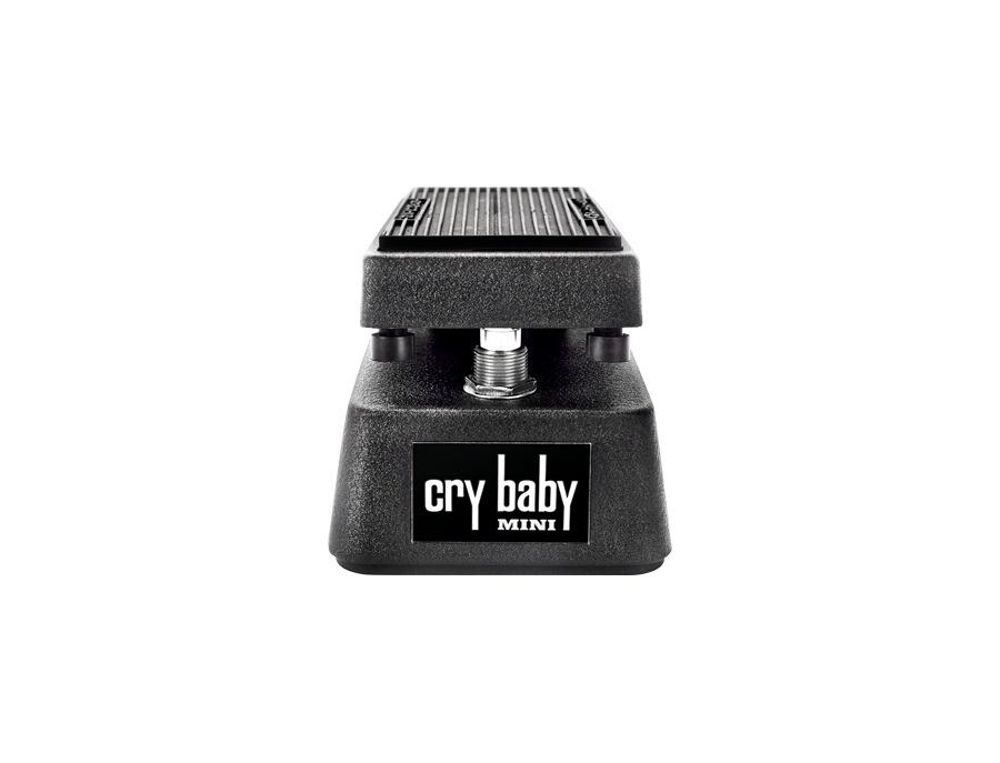 Jim dunlop cbm95 cry baby mini wah xl