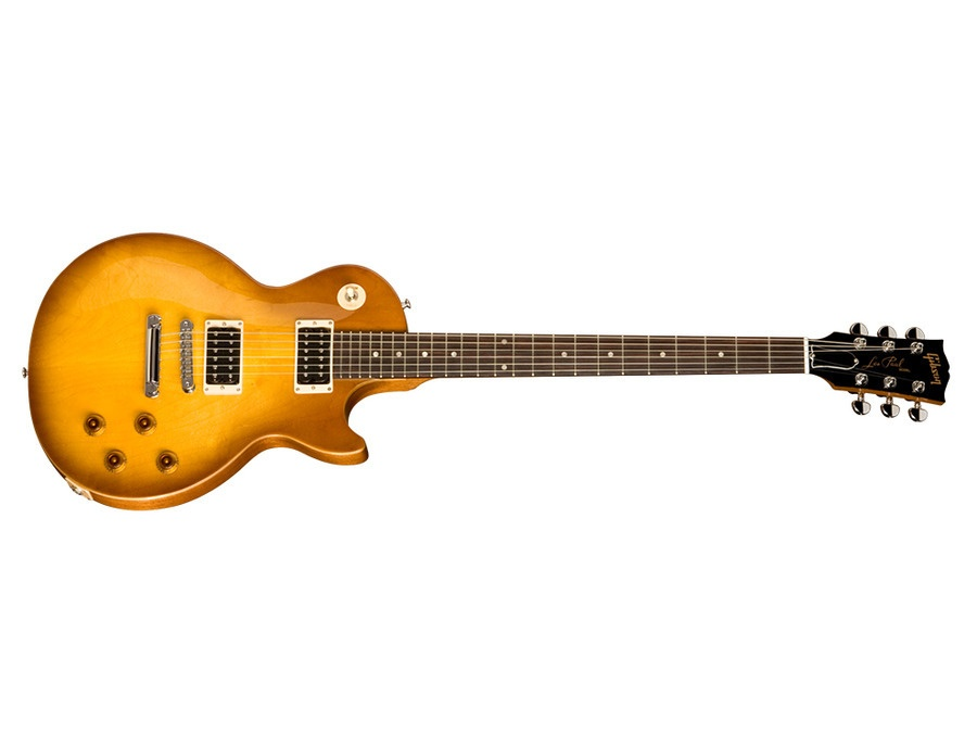 Gibson Les Paul Studio Baritone Electric Guitar