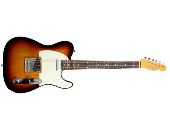 Fender Telecaster 62 Custom