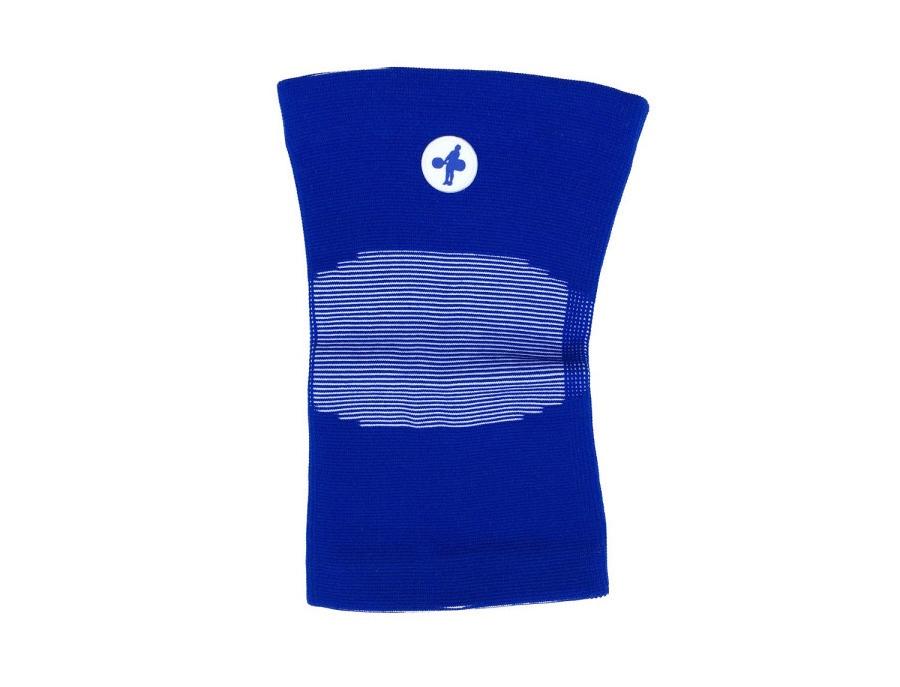 Hookgrip knee sleeves