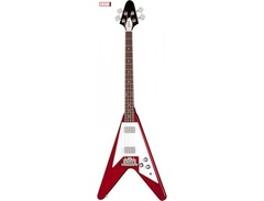 Gibson flying v bass s