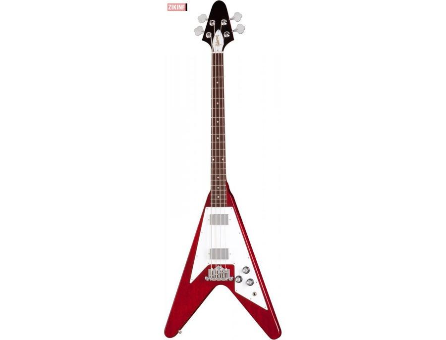 Gibson Flying V Bass