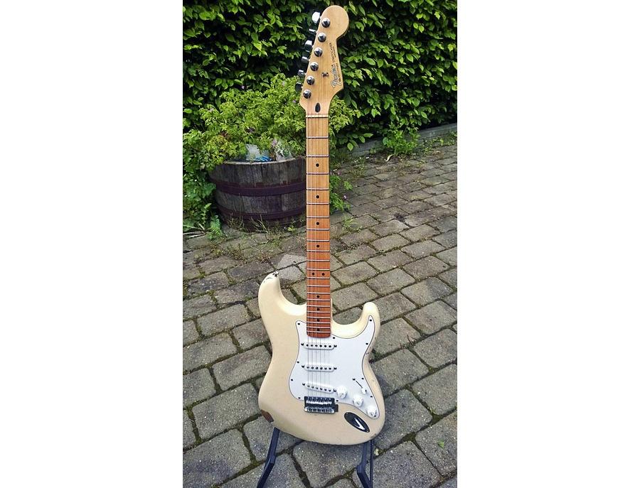 Fender Stratorcaster Relic (MIM)