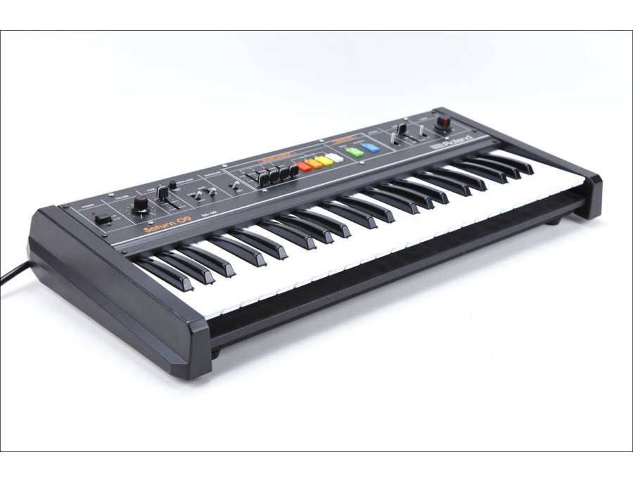 Roland Saturn 09 Synthesizer