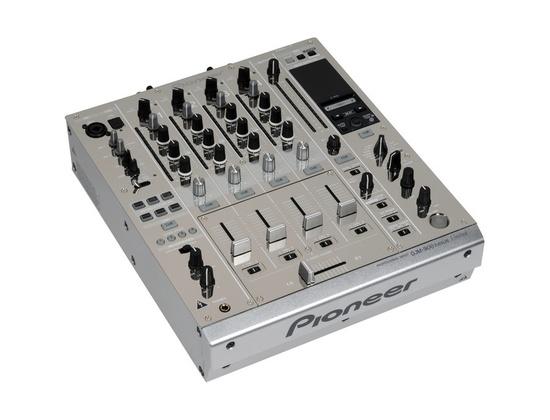 Pioneer DJM-900 Nexus Platinum