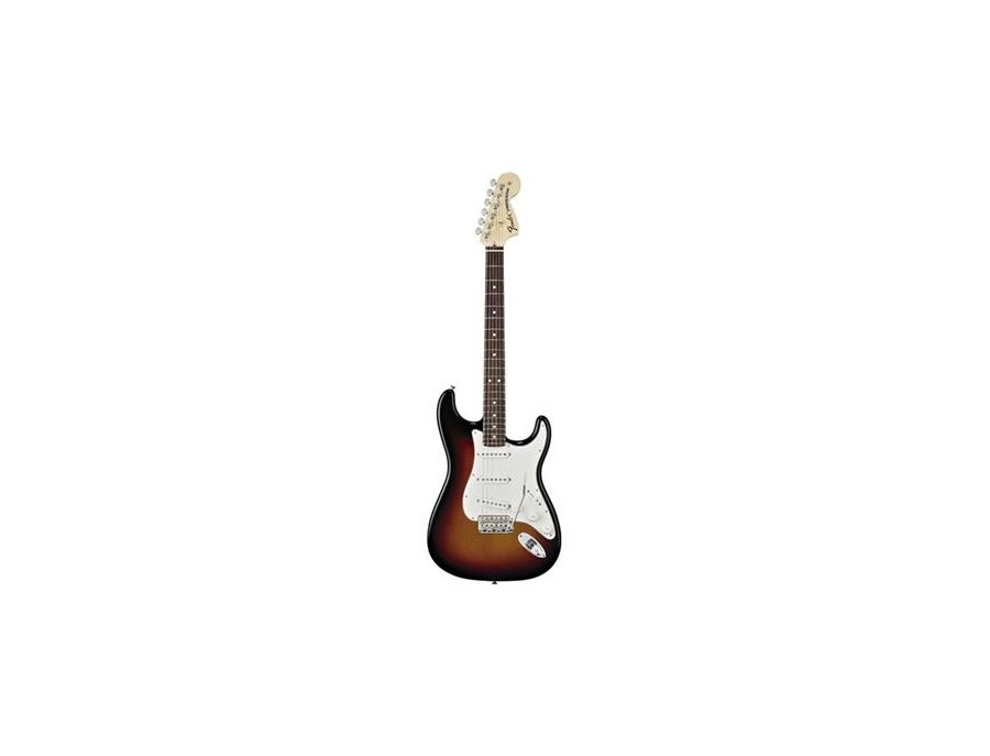 Fender Highway One Stratocaster RW