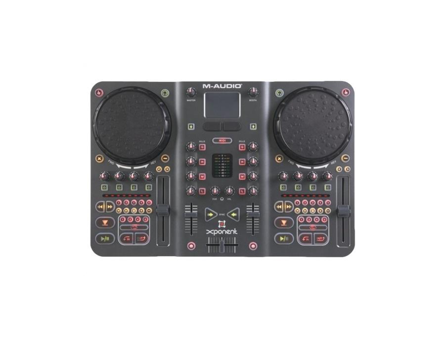 M-Audio Torq Xponent USB MIDI DJ Controller