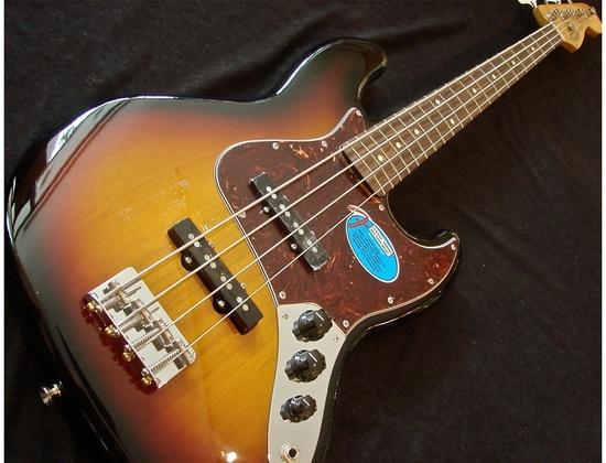 Fender '60S Jazz Bazz
