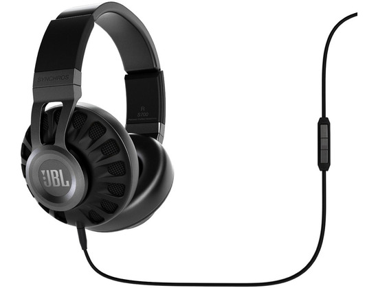 JBL Synchros S700 Headphones