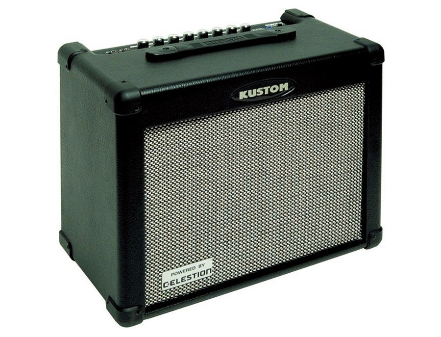 Kustom Celestion Amp