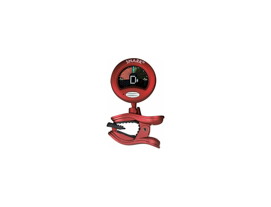 Snark SN-2 All-Instrument clip-on tuner