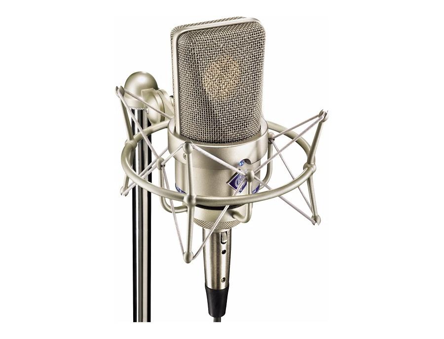 Neumann tlm 103 d large diaphragm condesner microphone xl
