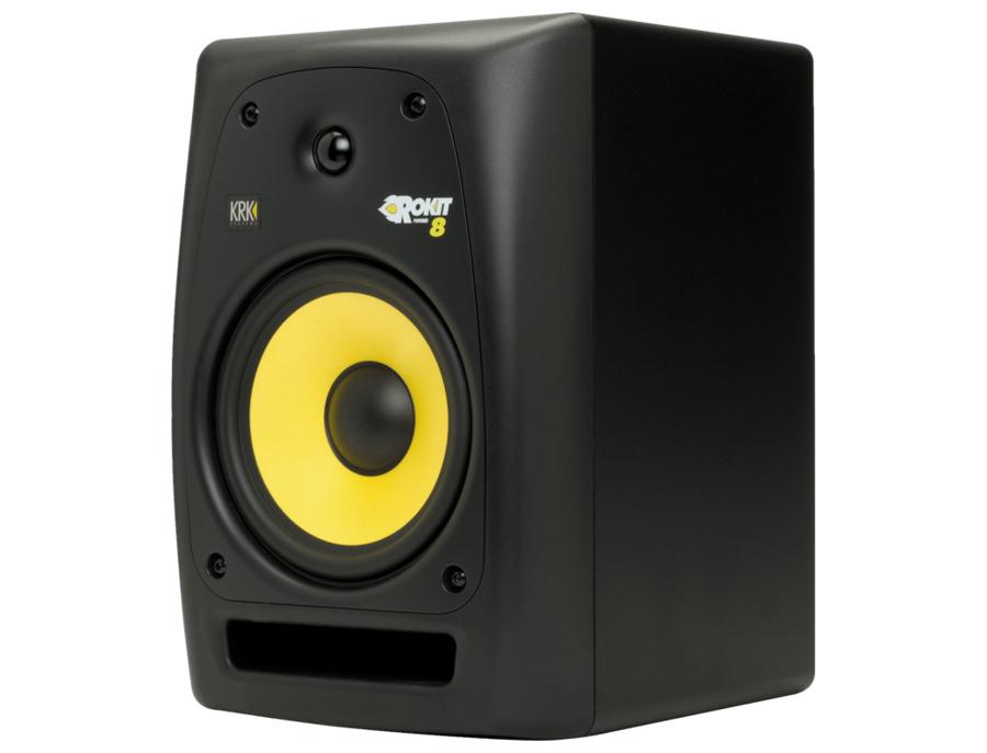 Krk rokit 8 g2 studio monitor xl