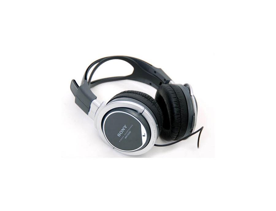 Sony MDR XD200 Headphones