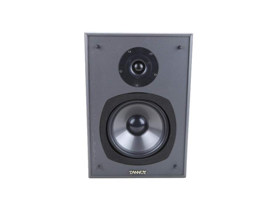 Tannoy pbm 8 ii passive studio monitor reviews prices for Yamaha hs80 vs hs8