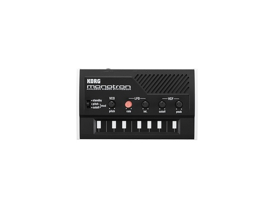 Korg Monotron Analog Ribbon Synthesizer