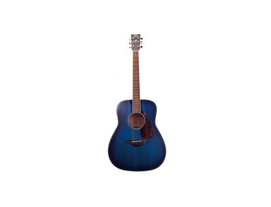 Yamaha Acoustic FG720S