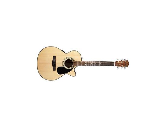 Fender GC-140SCE Grand Concert Acoustic-Electric Cutaway Guitar