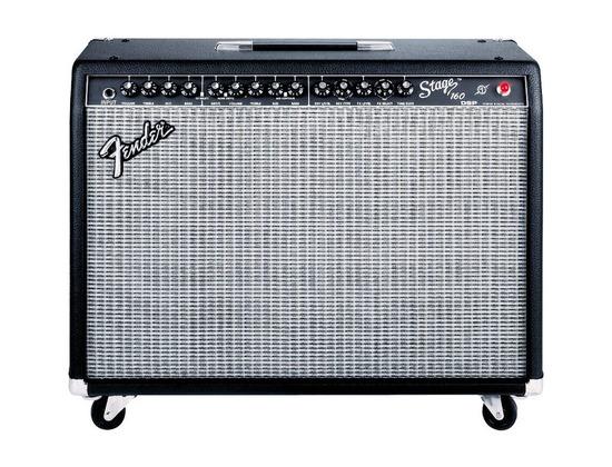Fender Stage 160