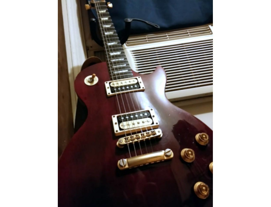 1991 Gibson Les Paul Studio